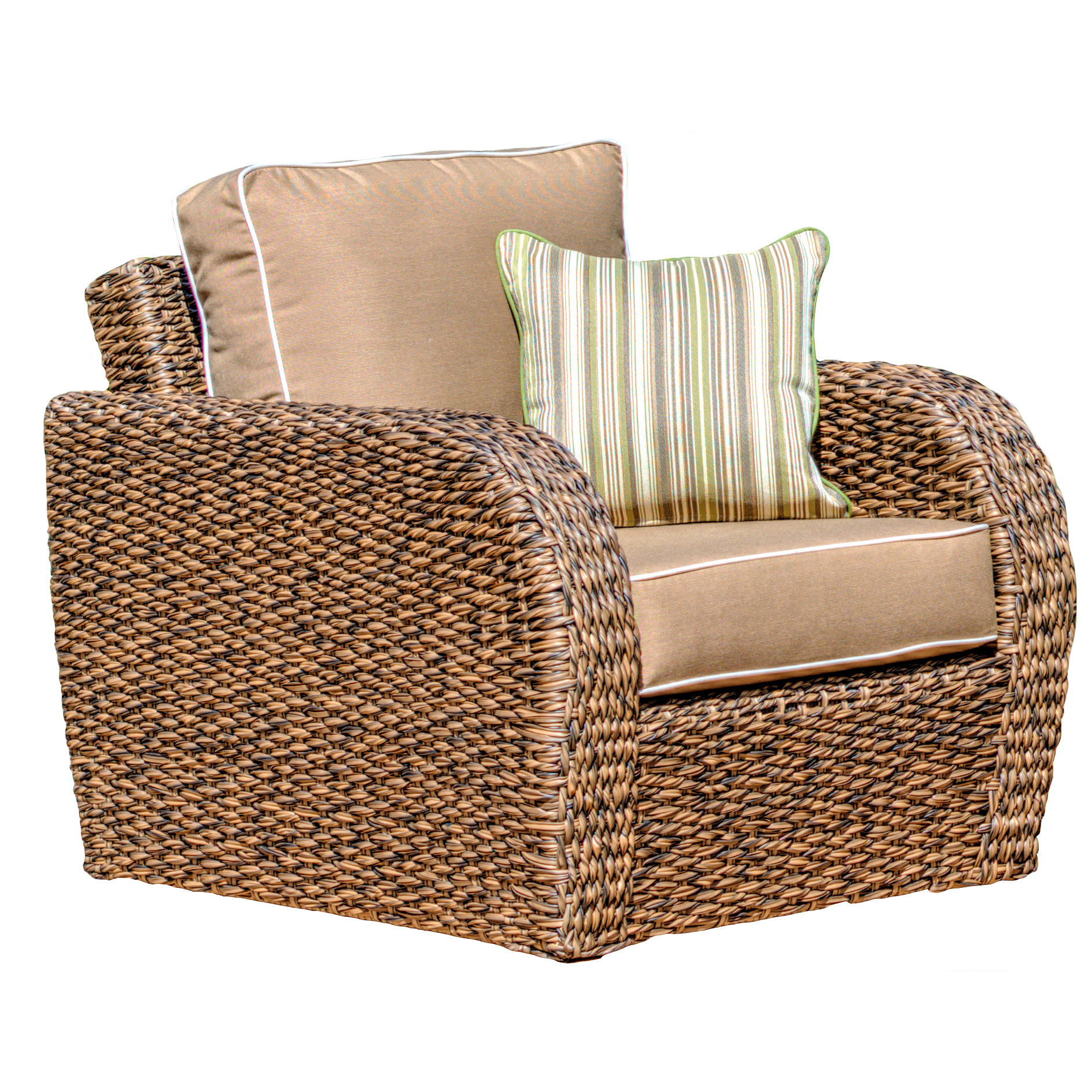 OCEAN VIEW LOUNGE CHAIR RC1640 GRADE A $590.00 GRADE B $610.00 GRADE C $640.00