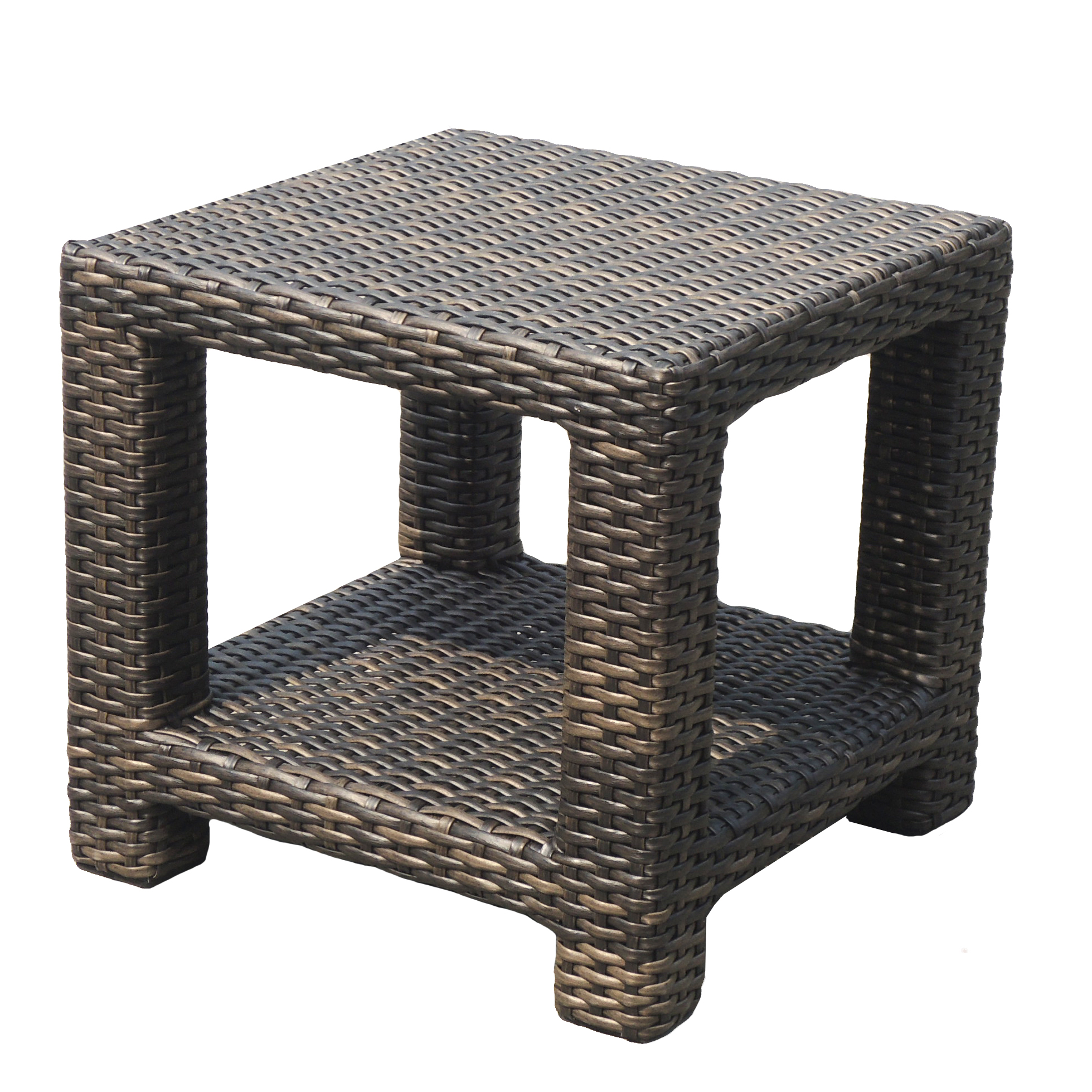 TIVOLI END TABLE RC961 $300.00