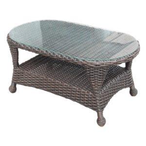 AVALON GLCOFFEE TABLE RC1658 $270.00