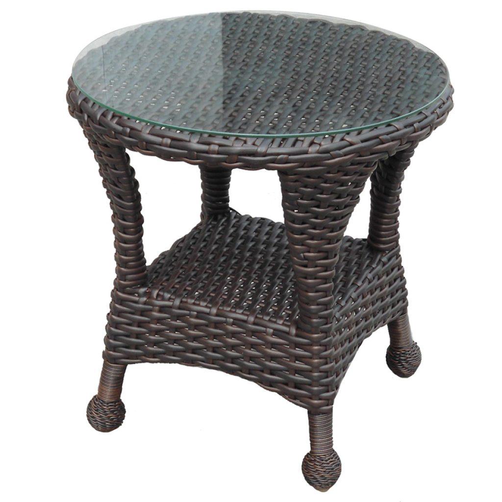 AVALON GL END TABLE RC1659 $190.00