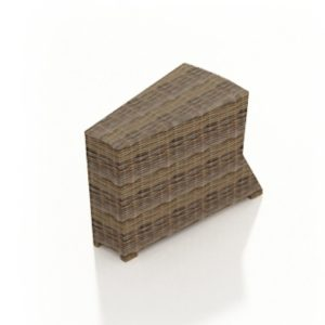 CATALINA WEDGE END TABLE RC1200 $270.00