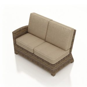 CATALINA LEFT ARM LOVE SEAT RC806 GRADE A $850.00 GRADE B $900.00 GRADE C $960.00