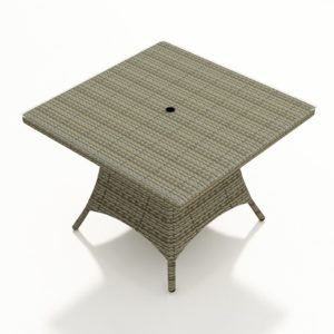 LAGUNA 48″ SQUARE TABLE RC855  $480.00