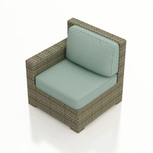 LAGUNA LEFT ARM CHAIR RC839 GRADE A $550.00 GRADE B $580.00 GRADE C $620.00