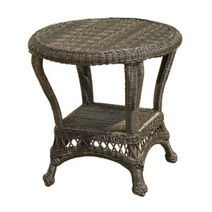 SAVANNAH END TABLE RC1256  $200.00