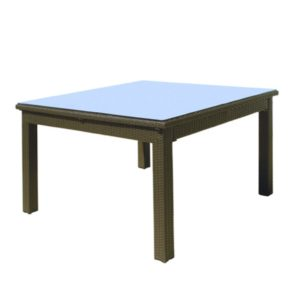 VENICE 48″ SQAURE TABLE RC897 $550.00