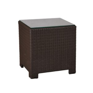 VENICE END TABLE RC892  $180.00