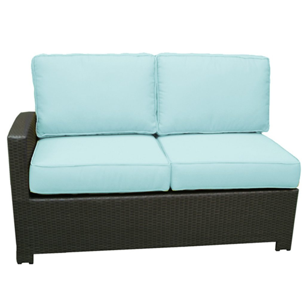 VENICE LEFT ARM LOVE SEAT RC883 GRADE A $740.00 GRADE B $790.00 GRADE C $860.00