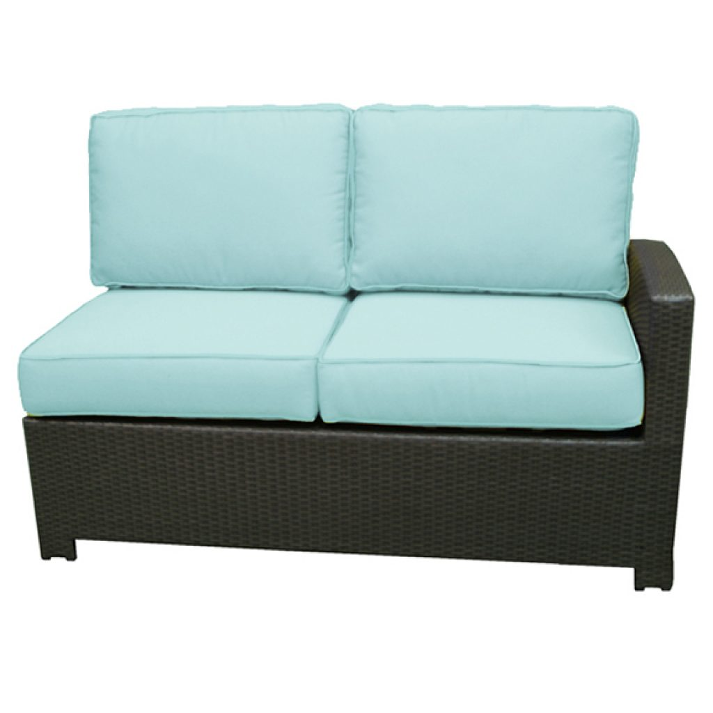 VENICE RIGHT ARM LOVE SEAT RC884 GRADE A $820.00 GRADE B $870.00 GRADE C $950.00
