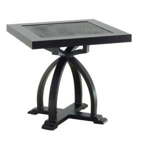 ARCHES SQUARE END TABLE KSS20 $589.00