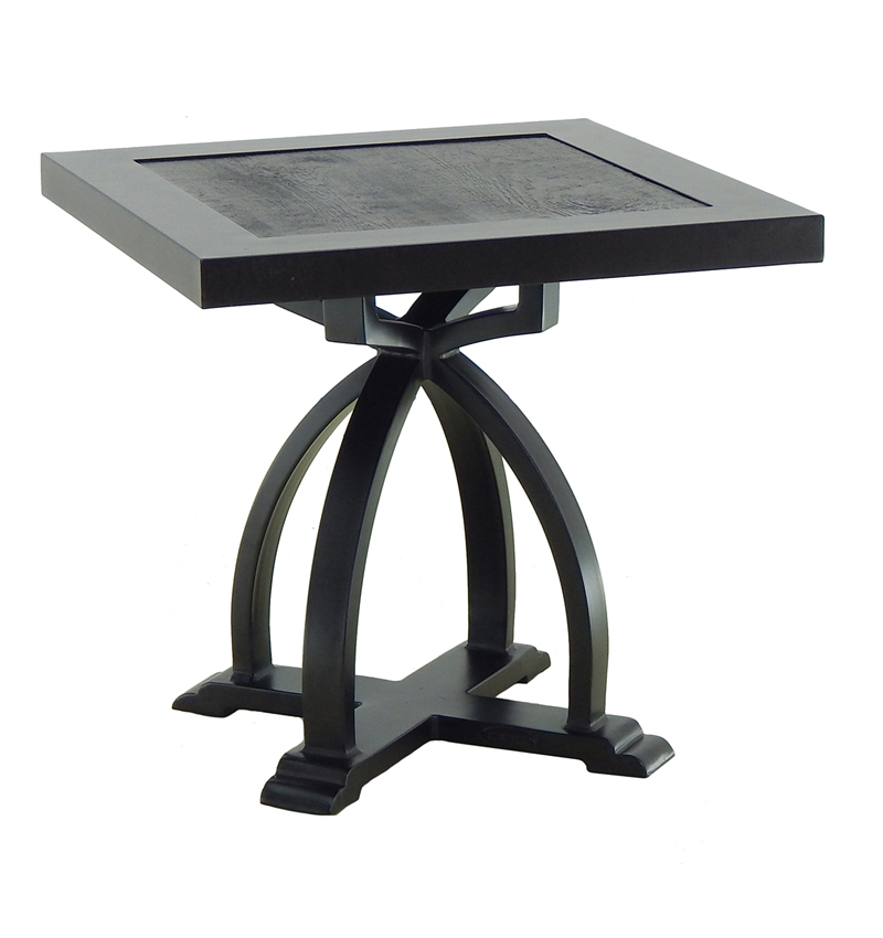 ARCHES SQUARE END TABLE KSS20 $629.00