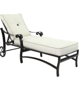 CHAISE LOUNGE 5412T