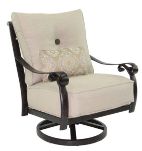 HIGH BACK SWIVEL ROCKER 5416T   GRADE D:$999.00 GRADE E:$1099.00 GRADE F:$1199.00 GRADE G:1299.00