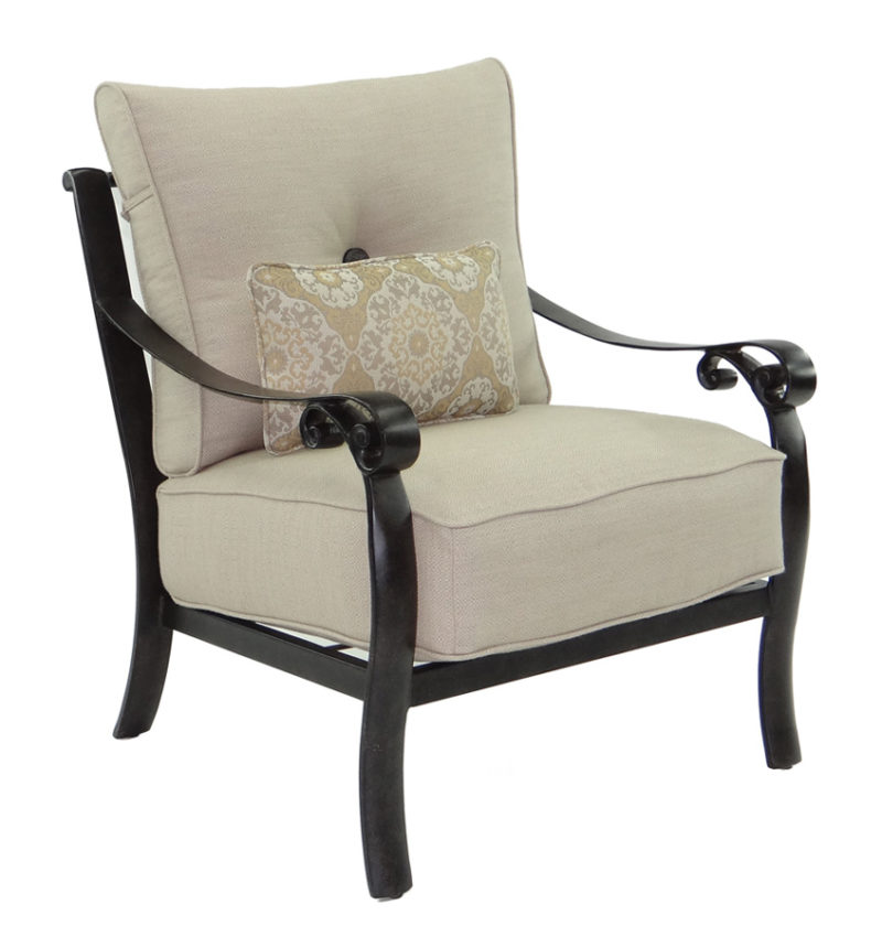 LOUNGE CHAIR 5410T
