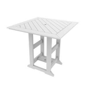 BRISTOL 42″ SQ BAR TABLE MBRI-DT42B $679.00 CLICK FOR AVAILABLE COLORS