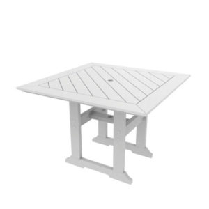 BRISTOL 42″ SQ TABLE MBRI-DT42 $619.00 CLICK FOR AVAILABLE COLORS