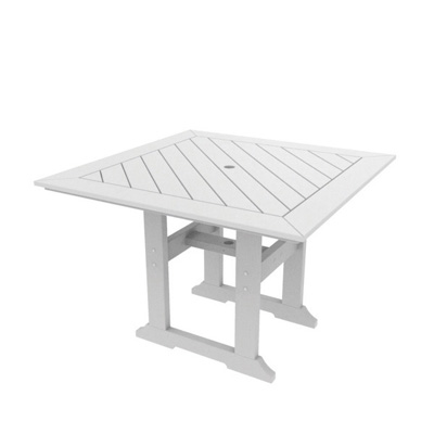 BRISTOL 42″ SQ TABLE MBRI-DT42 $589.00 CLICK FOR AVAILABLE COLORS
