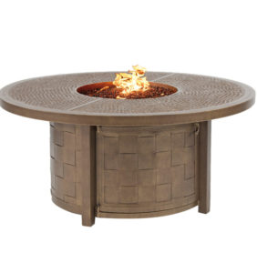 CLASSICAL 49″ RD FIRE PIT VCF48WL $1849.00