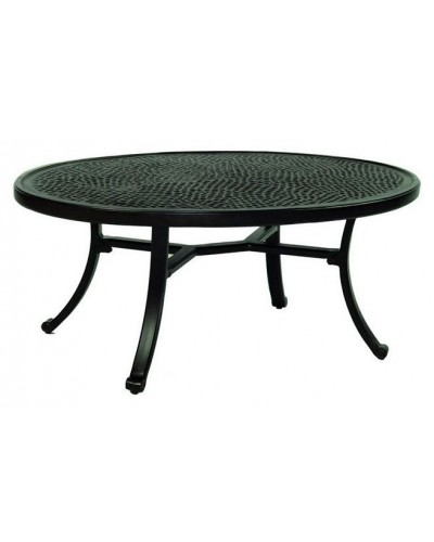 CLASSICAL ELLIPTICAL COFFE TABLE SEC3248