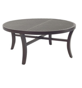 CLASSICAL ROUND COFFEE TABLE SCC42