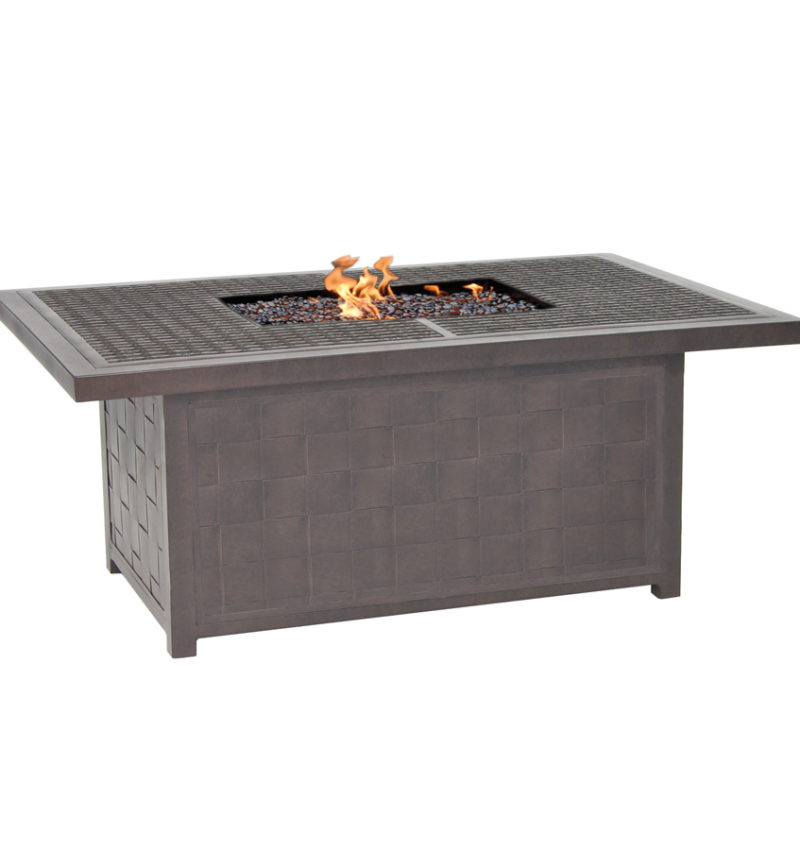 CLASSICAL RECT FIRE PIT VRF32WL $1949.00