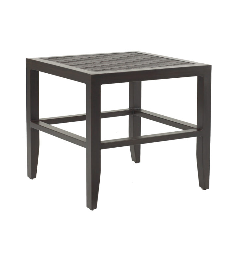 CLASSICAL SQ END TABLE SSS20