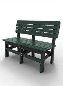 48″ COUNTRY BENCH MCTY-48 $399.00 CLICK FOR AVAILABLE COLORS