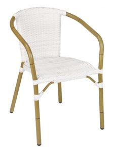 HANNAH ARM CHAIR RC1416 $89.00