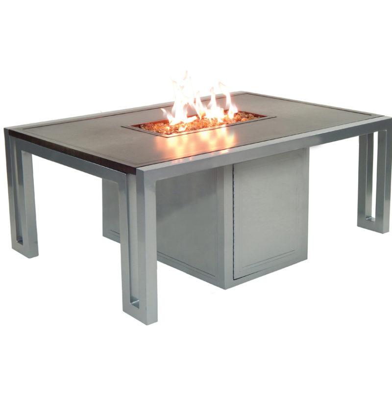 ICON RECT FIRE PIT RRF32WL $2149.00