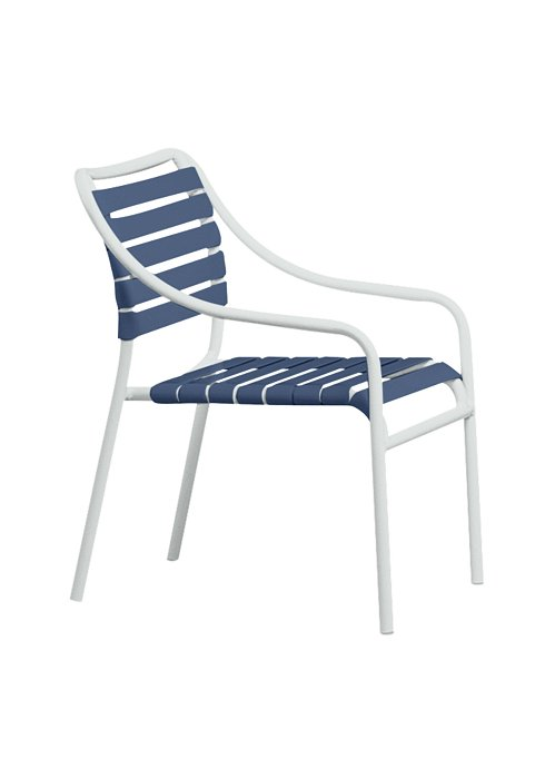 KAHANA STRAP CLUB CHAIR 8007