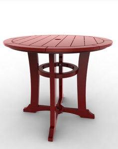 LAGUNA 36″ DINING TABLE MLAG-DT36 $529.00 CLICK FOR AVAILABLE COLORS