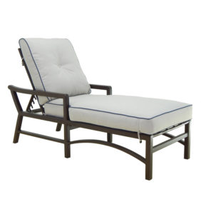 CHAISE LOUNGE 7012T