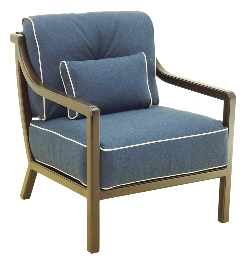 LOUNGE CHAIR 7010T