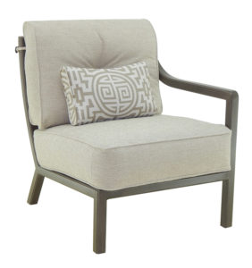 LEFT ARM LOUNGE CHAIR 7021T GRADE D:$929.00 GRADE E:$999.00 GRADE F:$1099.00 GRADE G:$1199.00