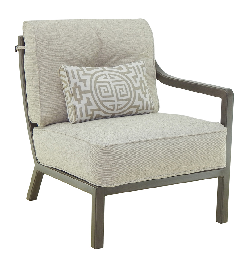 LEFT ARM LOUNGE CHAIR 7021T