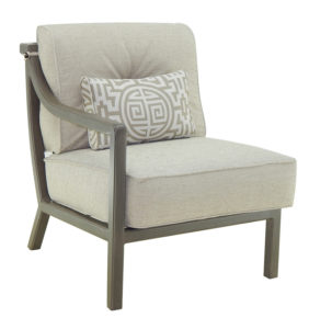 RIGHT ARM LOUNGE CHAIR 7022T GRADE D:$899.00 GRADE E:$999.00 GRADE F:$1099.00 GRADE G:$1199.00