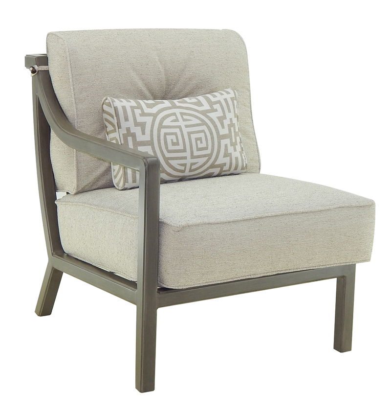RIGHT ARM LOUNGE CHAIR 7022T GRADE D:$929.00 GRADE E:$999.00 GRADE F:$1099.00 GRADE G:$1199.00