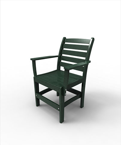 ARM CHAIR MMAY-DC $289.00 CLICK FOR AVAILABLE COLORS