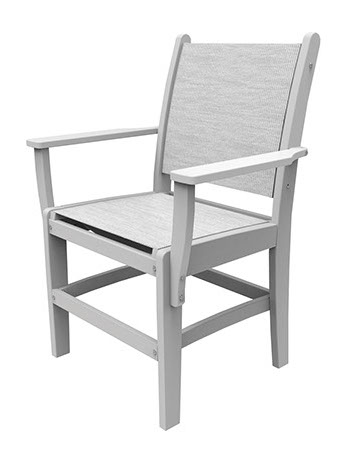 SLING ARM CHAIR MMAY-DC-SLING $339.00 CLICK FOR AVAILABLE COLORS