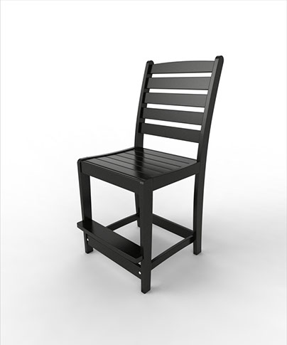 BAR SIDE CHAIR MMAY-SCB $319.00 CLICK FOR AVAILABLE COLORS