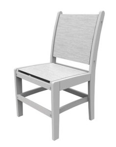 SLING SIDE CHAIR MMAY-SC-SLING $299.00 CLICK FOR AVAILABLE COLORS