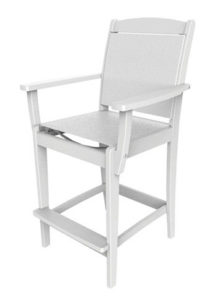 SLING BAR ARM CHAIR MMAY-DCB-SLING $429.00 CLICK FOR AVAILABLE COLORS