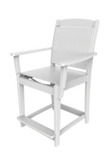 SLING COUNTER ARM CHAIR MMAY-DCC-SLING $419.00 CLICK FOR AVAILABLE COLORS