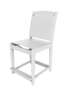 SLING COUNTER  SIDE CHAIR MMAY-SCC-SLING $349.00 CLICK FOR AVAILABLE COLORS