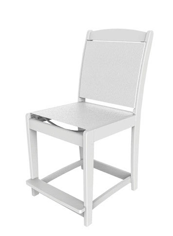 SLING COUNTER  SIDE CHAIR MMAY-SCC-SLING $379.00 CLICK FOR AVAILABLE COLORS