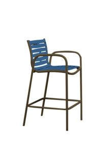 MILLENNIA EZ SPAN BAR STOOL-RIBBON 9526RB