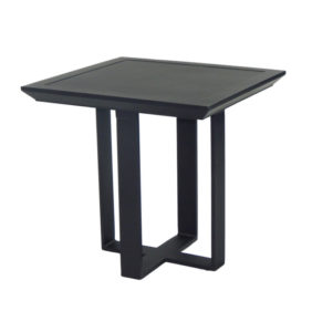 MODERNA 20″ SQ END TABLE HSS20 $379.00