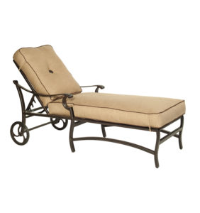 CHAISE LOUNGE 5812T