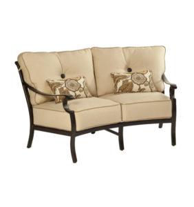 CRESCENT LOVE SEAT 5841T GRADE D:$1499.00 GRADE E:$1699.00 GRADE F:$1899.00 GRADE G:$2099.00