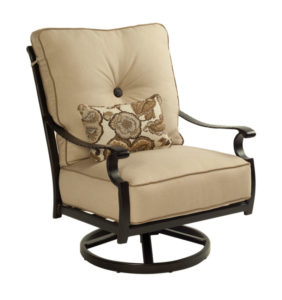 HB SWIVEL ROCKER 5816T